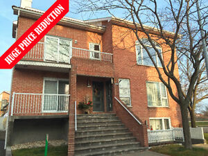 Luxury Apartment For Sale in Lasalle - LOW taxes, NO Fees!!!