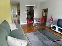 4 1/2 summer sublet near Lionel-Groulx metro