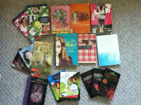 Misc. Teenage Girl Books For Sale