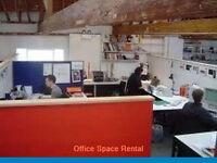 West End - Central London * Office Rental * KINGS CROSS ROAD - KINGS CROSS EUSTON-WC1X