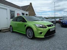 2009 (59) Ford Focus RS 2.5 ( 305 bhp )