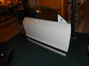 2005-2014 Ford Mustang parts 08 RH door, other parts