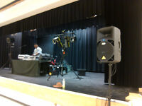 KITCHENER-WATERLOO high schools kick-off dance
