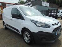 Ford Transit Connect 1.6TDCi ( 75PS ) 210 L2 2015 ( 15 Reg )