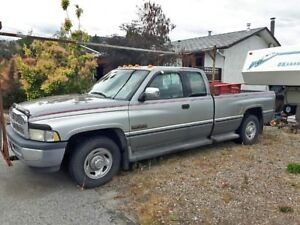 1995 Ram 2500 Pickup Truck - Reduced