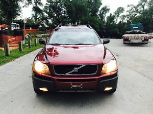 2005 Volvo XC90 AWD SUV, Crossover(Mint Condition)E Tested*
