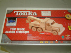 VINTAGE TONKA VEHICLES FOR SALE