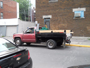 1989 GMC Sierra 3500 Other