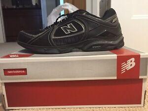 Men's New Balance shoes (size 12)