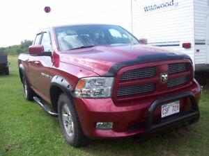 2011 Dodge Power Ram 1500 Autre