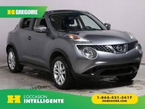 2016 Nissan Juke SV AWD A/C GR ELECT MAGS BLUETOOTH CAM RECUL