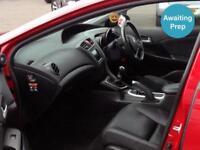 2012 HONDA CIVIC 2.2 i DTEC EX GT 5dr