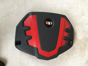 2016/17 Camaro V6 LGX engine covers
