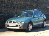 Rover Streetwise 1.4 16v ( 84ps ) S