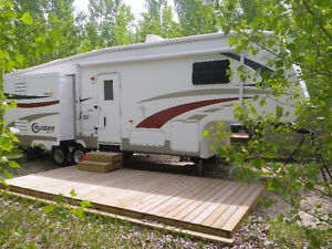 2007 5th Wheel For Sale