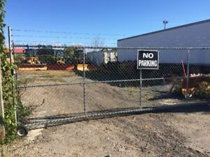 Secure Fully Fenced Yard