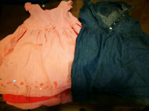 baby girl clothes 3t