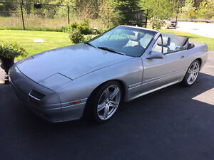 1988 rx 7 in immaculate condition reduced for quick sale