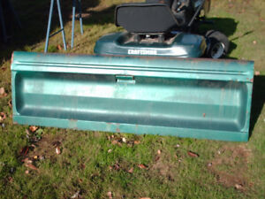 1972 To 1980 Dodge Tailgate
