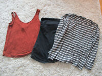 HUGE Lot of Clothing - Almost All H&M Size Small