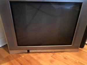 Toshiba 24 Inch TV (AF43) crt