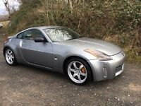 Nissan 350z many extras! Must see