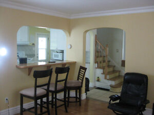 Gatineau Park Fully Furnished Whole House 6 Queen Beds $4k/month Gatineau Ottawa / Gatineau Area image 2