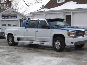 1997 GMC Sierra 3500 Autre