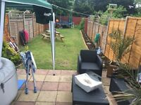 Need large 3 or 4 bed house