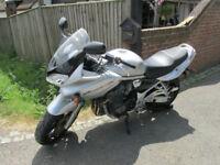 2005 (05) SUZUKI GSF 1200 BANDIT SK4, ONLY 16,000 MILES