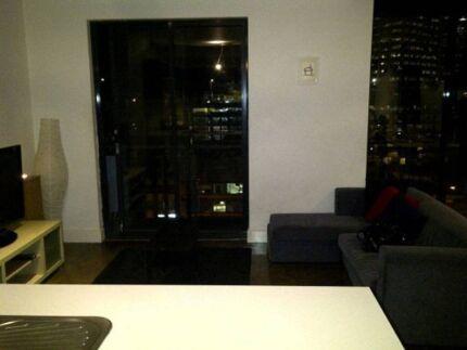 2 b/room double storey apartment for rent - $650 pwk Melbourne CBD Melbourne City Preview