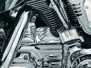 Rear Cylinder trim cover Harley-Davidson FL Dresser & Roadking