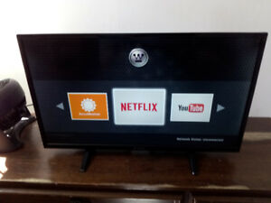 32 inch Westinghouse Smart TV