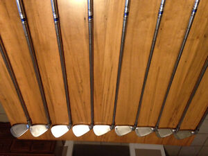 Callaway X18 Irons - Full Set - Excellent Condition