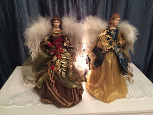 Angels-Tree topper and/or Collector Item Edmonton Edmonton Area image 1