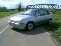 Vauxhall/Opel Astra 2.0 GTE