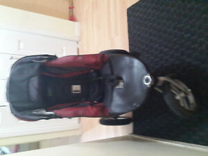 Runabout Valco Stroller