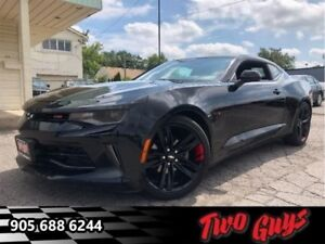 2018 Chevrolet Camaro RS Package  -  - Back Up Camera