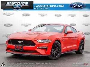 2018 Ford Mustang GT Performance Pkg Executive Unit
