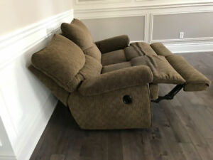 Recliner 2 seater sofa by Lazy Boy