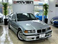 CLASSIC 1996 BMW E36 323i SPORT WITH 2.5L M52 ENGINE+ FREE DELIVERY TO YOUR DOOR