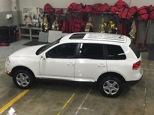 2007 Volkswagen Touareg Premium Package