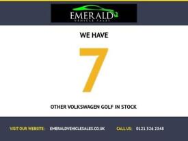 2011 61 VOLKSWAGEN GOLF 1.2 S TSI 5D 84 BHP