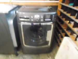 3yrOLD MAYTAG WASHER AND DRYER