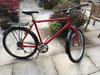 1990s specialized mountain bike