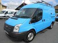 2013 Ford Transit T330 MWB Diesel Van * Only 73K Miles *