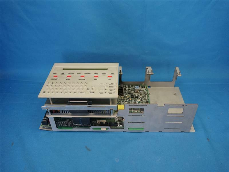 NFS-640PCA NFS640PCA Fire Alarm Control Panel Board