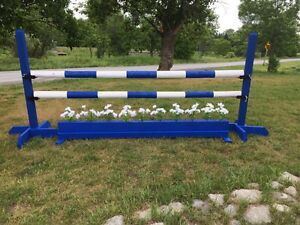 Custom Made Horse Jumps - Holiday Sales  Kingston Kingston Area image 3