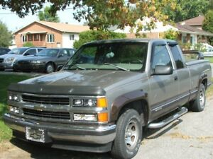 CHEVROLET PICK UP 1998