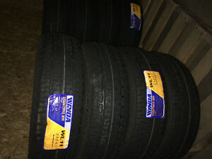 SALE - NEW TRAILER TIRES 205/75R14  | WHOLESALE PRICES Kitchener / Waterloo Kitchener Area image 2